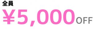 dlh割引五千円